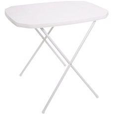Plastový balkonový stolek