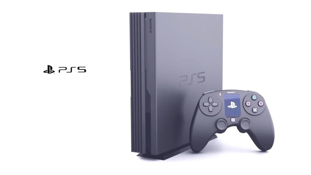 PlayStation 5; návrh