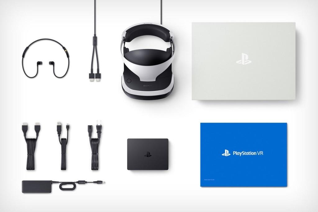 PlayStation 5; VR