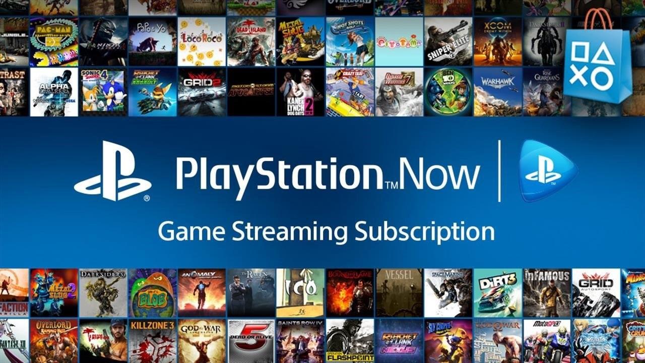 Microsoft a Sony spolupráce; screenshot: PlayStation Now