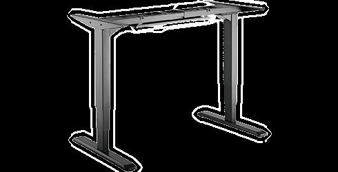 Ergonomický stůl