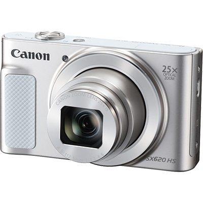 Digitální kompakt Canon PowerShot SX620 HS