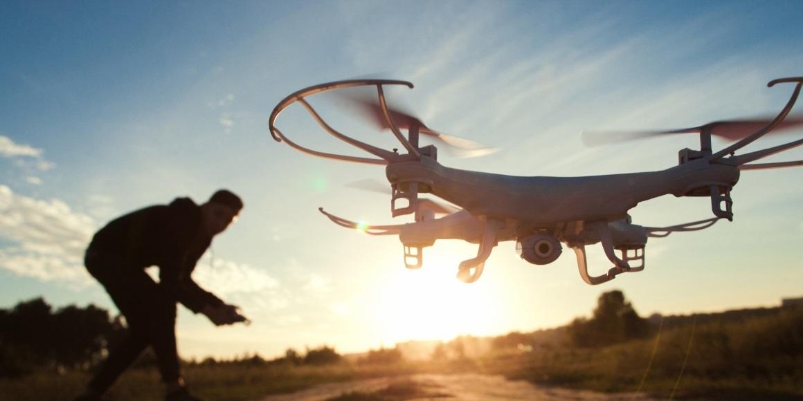 Pravidla pro drony (legislativa)
