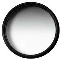 Přechodový fotografický filtr