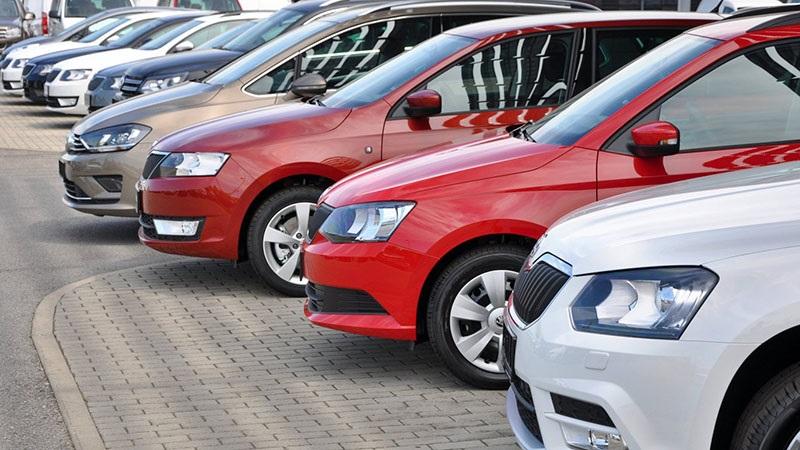 Jak přepsat auto; Škoda