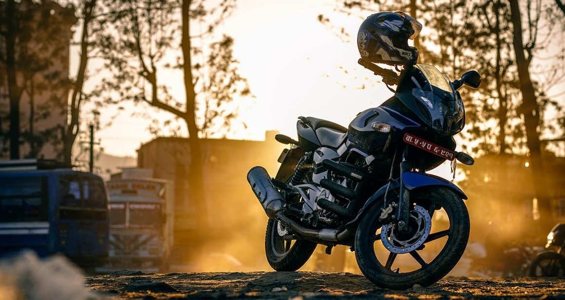 Jak připravit motorku na sezonu  11137060eb