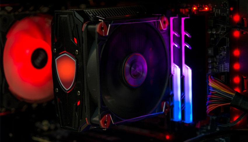 Jak přetaktovat procesor; taktování CPU; overclocking; forgames