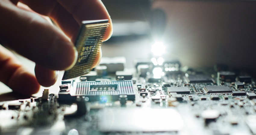 architektura procesory