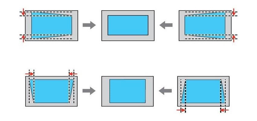 Projektory Epson; alza
