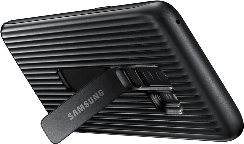 Samsung Protective Standing Cover, zezadu
