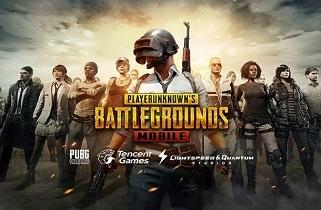 PlayerUnknown's Battlegrounds mobil