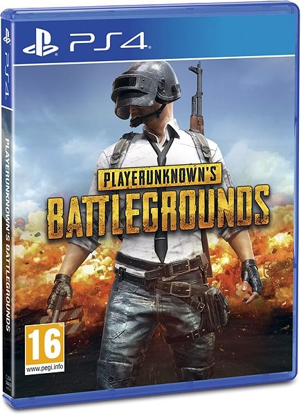 Player Unknown's Battlegrounds; recenze