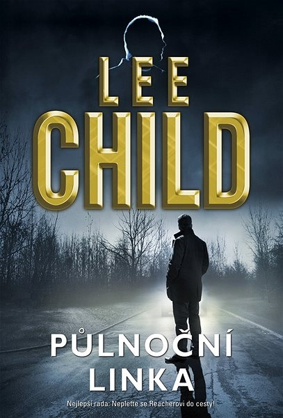 Půlnoční linka; Lee Child
