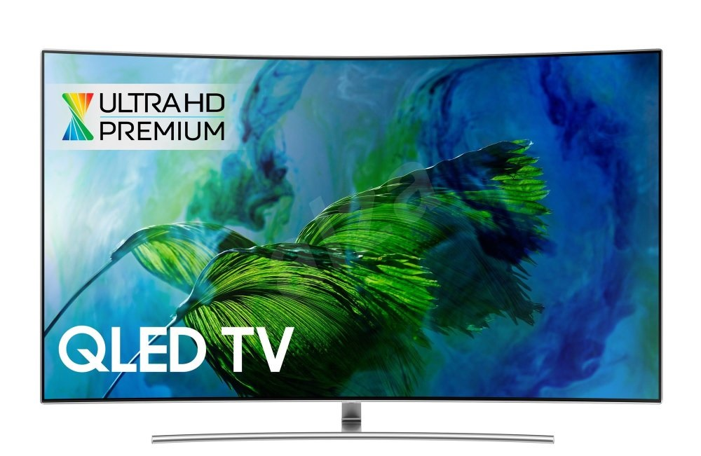 QLED TV Samsung QE65Q8C