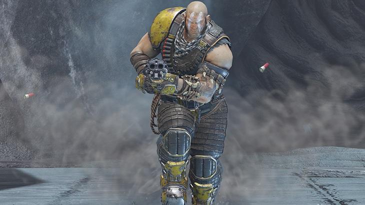 Quake Champions; Early Access Ranger