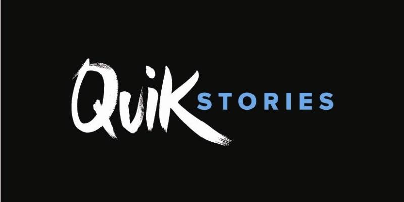 Vytvořte profi video jedním kliknutím s GoPro QuikStories