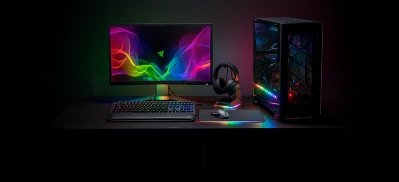 Philips plus Hue desktop