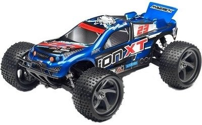 RC model, truggy