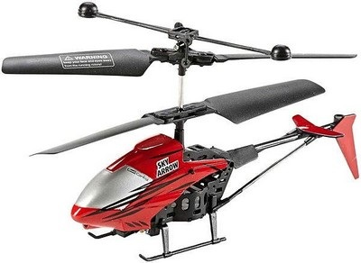 Dvourotorový vrtulník