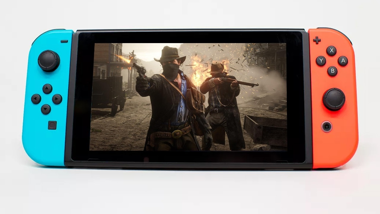 d879296665 Red Dead Redemption 2 (RECENZE a NOVINKY)
