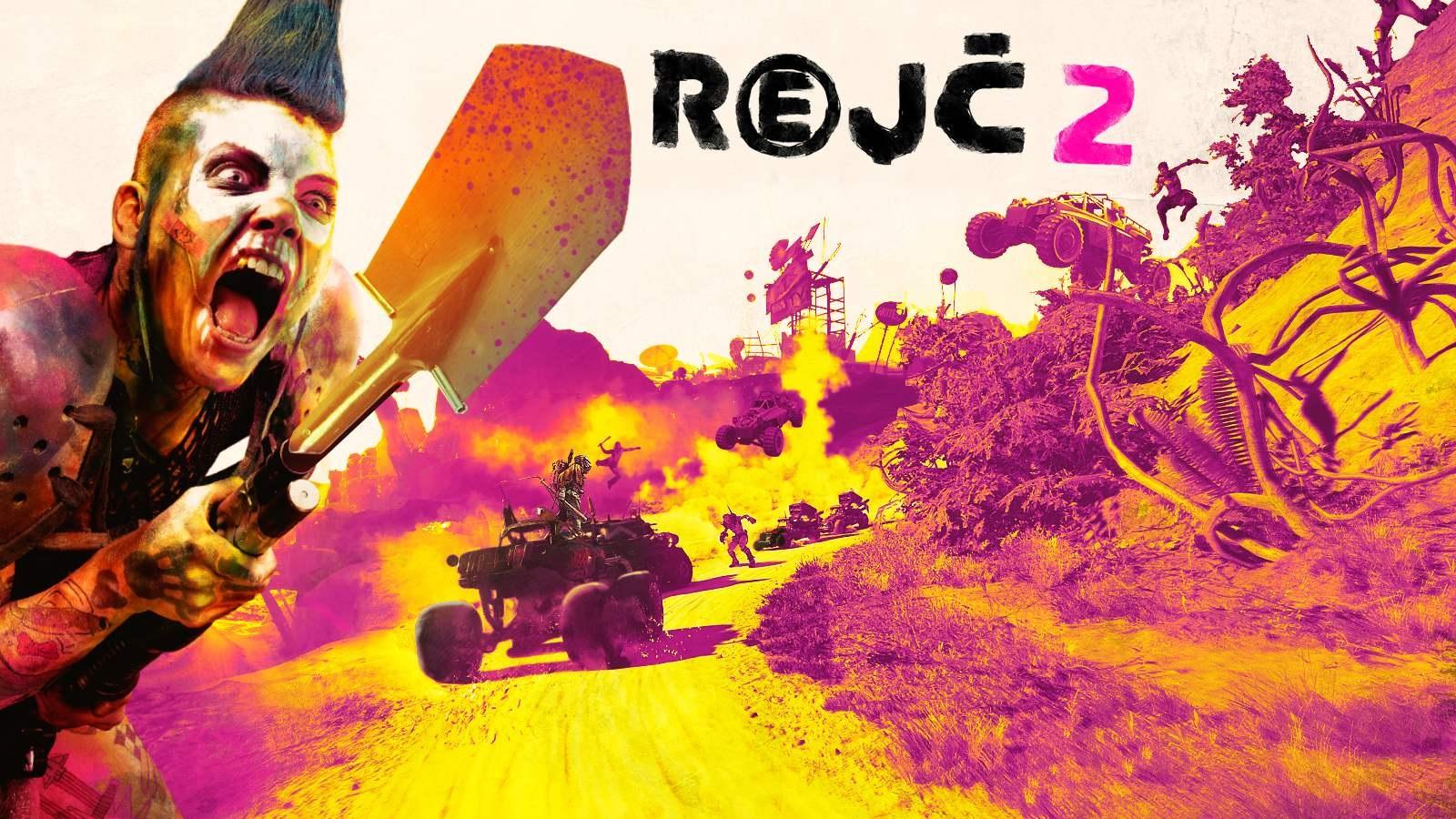 Rejč 2; screenshot: cover