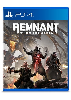 Remnant: From the Ashes; recenze