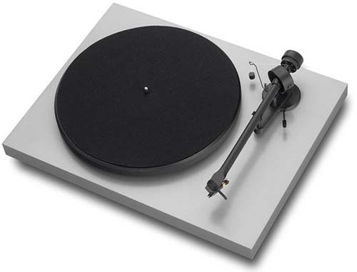 rovne ramenko gramofonu