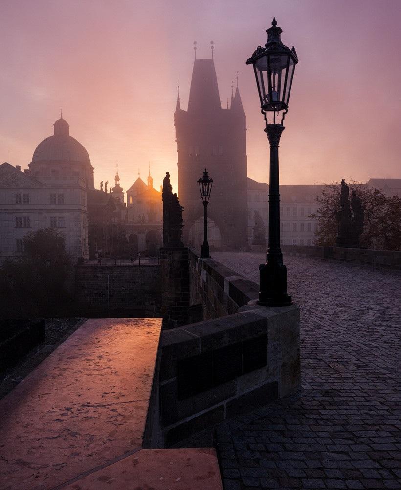 Michal Vitásek - Praha