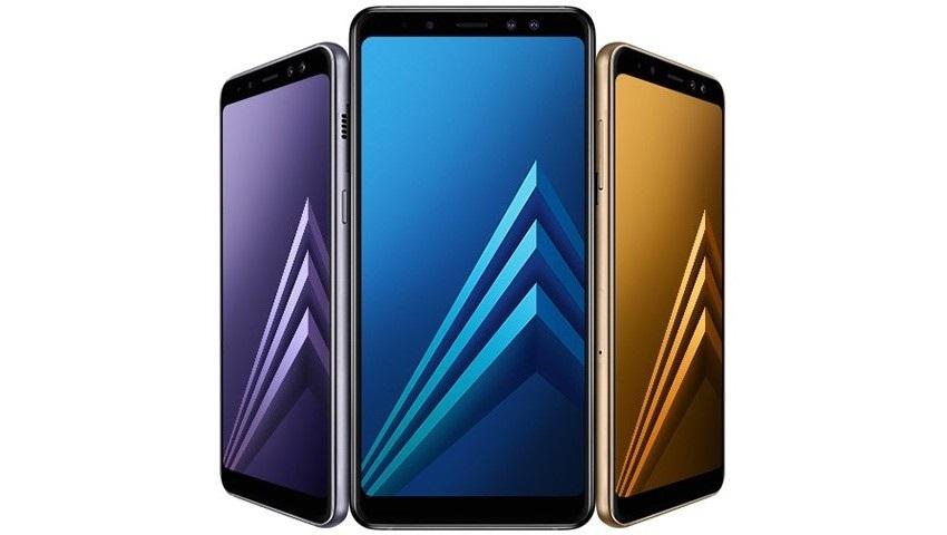 Samsung Galaxy A8 daf5f19fd69