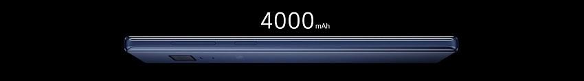 Samsung Galaxy Note9, recenze, baterie
