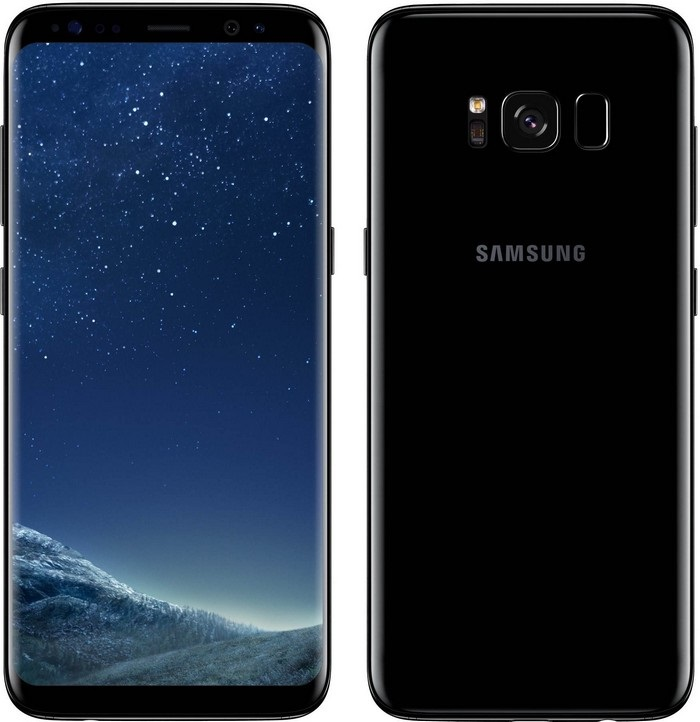 Samsungu Galaxy S8