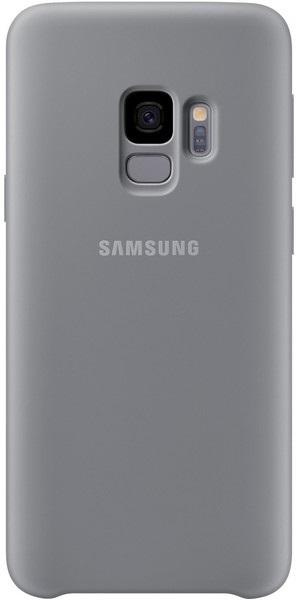 Silicon cover, Samsung Galaxy S9