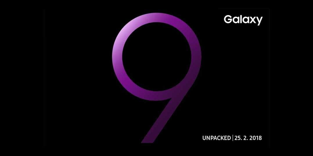 Start telefonu Samsung Galaxy S9 a S9+ svýhodami