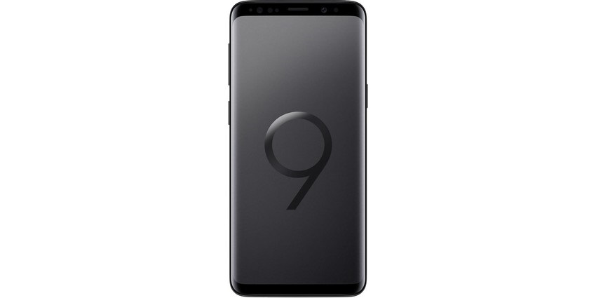 Design Samsungu Galaxy S9