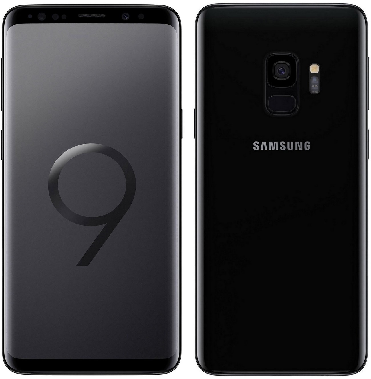 Samsung Galaxy S9, trade in