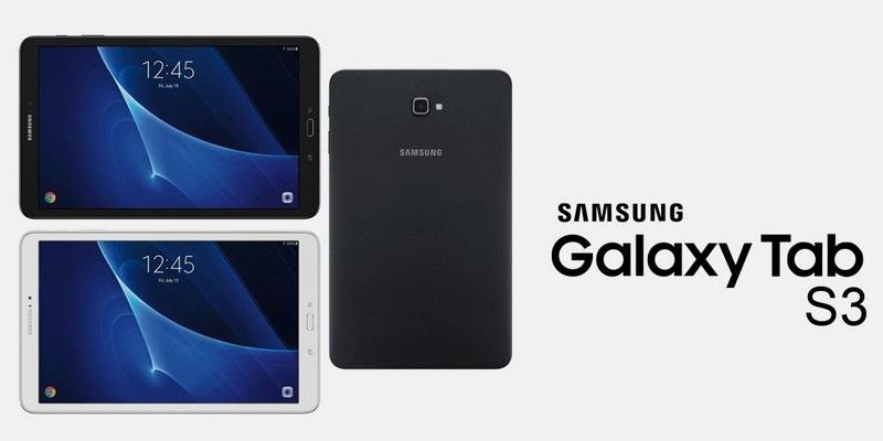 Samsung Galaxy Tab S3 zaujme především hráče