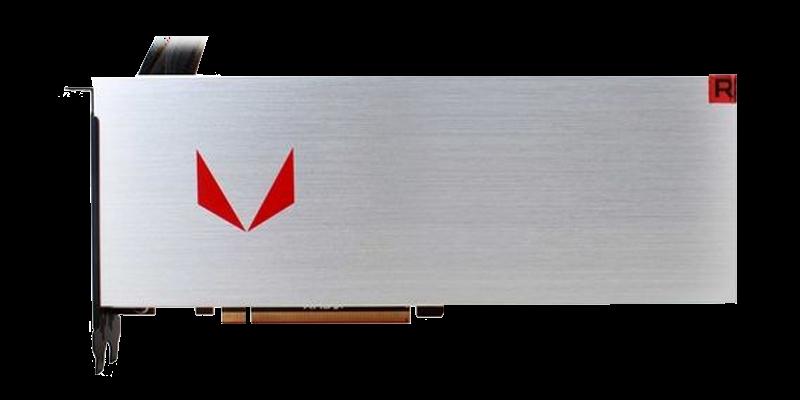 Sapphire RX Vega64 8G HBM2 LC v testech