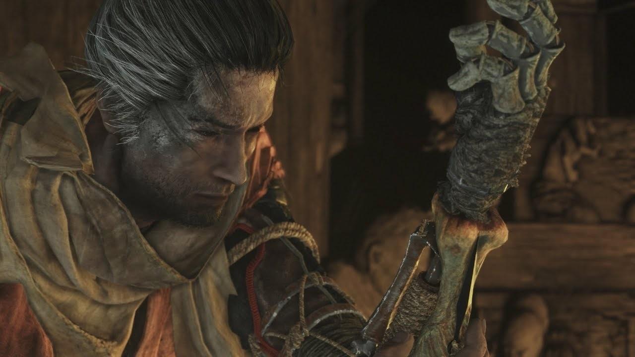Sekiro: Shadows Die Twice; screenshot: ruka