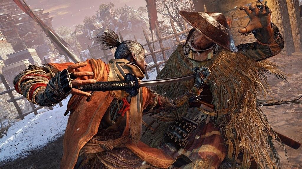 E3 2018, Microsoft, Xbox, Sekiro: Shadows Die Twice