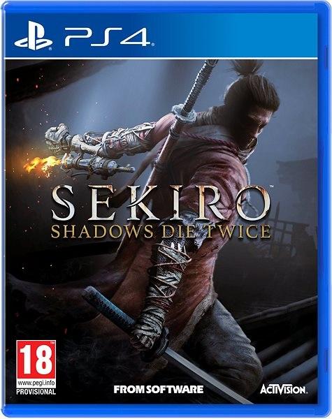 Sekiro: Shadows Die Twice; recenze