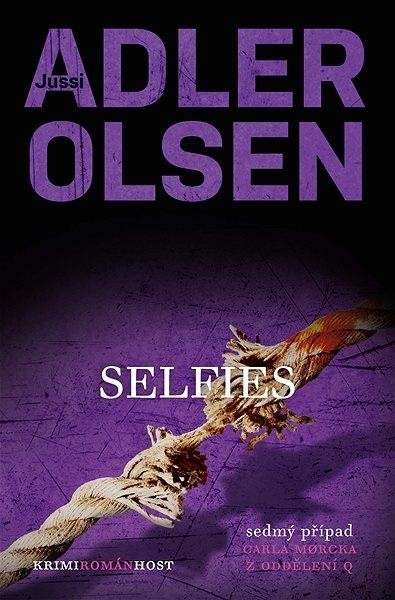 Selfies; Jussi Adler-Olsen