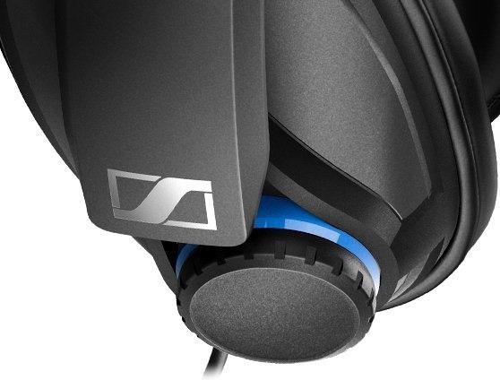 Herní sluchátka Sennheiser GSP 300