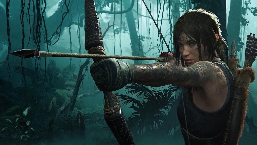 Nejlepší hry; Shadow of the Tomb Raider