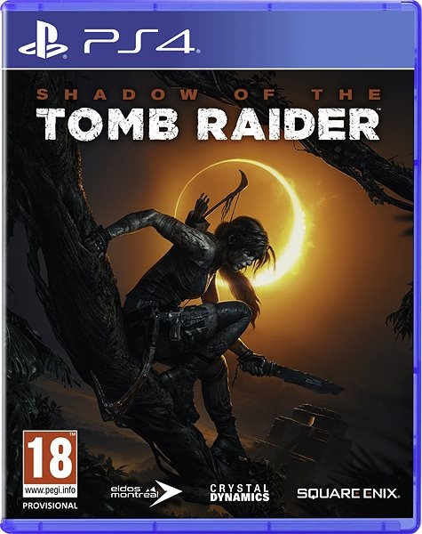 Shadow of the Tomb Raider; recenze