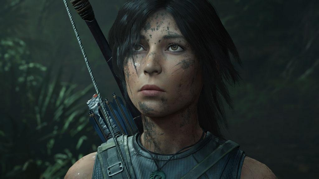 Shadow of the Tomb Raider, screenshot 1
