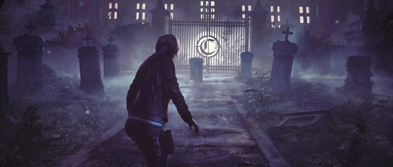 Shadow of the Tomb Raider; screenshot: vstupní brána