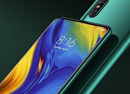 Mobilní telefony Xiaomi