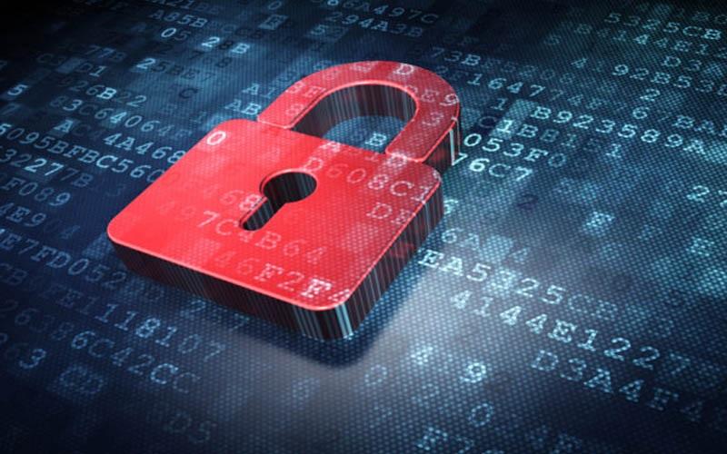 Šifrování dat