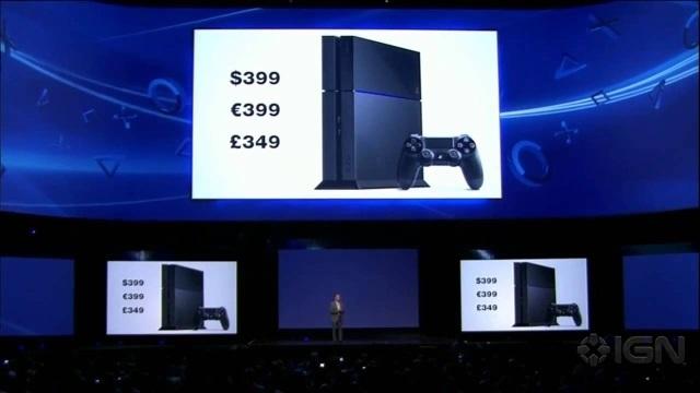 PlayStation 5; screenshot: E3 2013