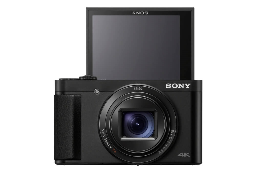 Sony DSC-HX99 a Sony DSC-HX95